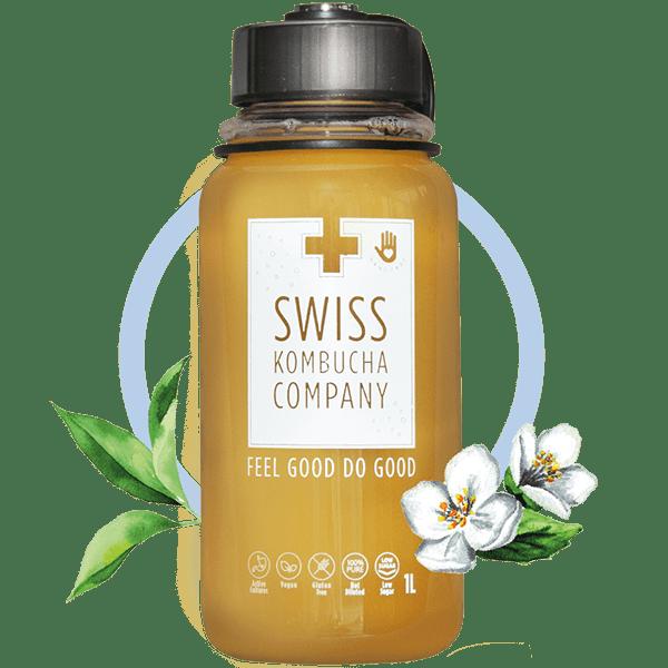 Natural (1L bottle)